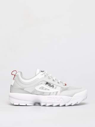 Topu00e1nky Fila Disruptor Run (white)