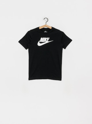 Triu010dko Nike Futura Icon JR Td (black/white)