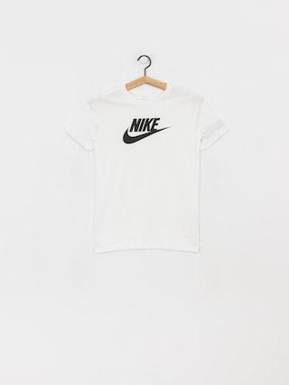 Triu010dko Nike Futura Icon JR Td (white/black)