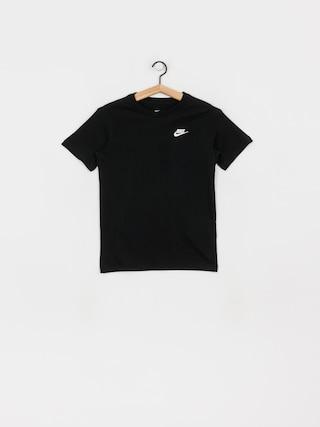 Triu010dko Nike Emb Futura JR (black/white)