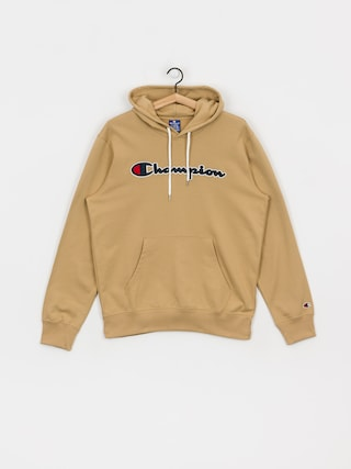 Mikina s kapucňou Champion Sweatshirt HD 214183 (stf)