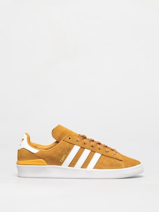 Topu00e1nky adidas Campus Adv (tacyel/ftwwht/goldmt)