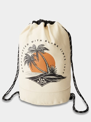 Batoh Dakine Cinch Pack 16L (island palms)