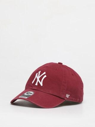 u0160iltovka 47 Brand New York Yankees ZD (cardinal)