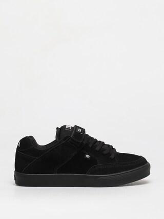 Topu00e1nky Circa 205 Vulc (black/black)