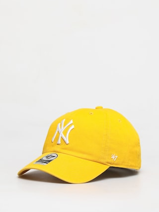 Šiltovka 47 Brand New York Yankees ZD (yellow)