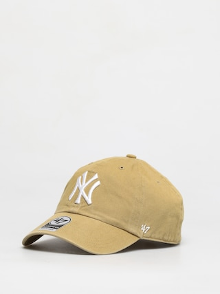 u0160iltovka 47 Brand New York Yankees ZD (old gold)