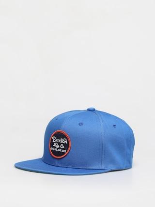 u0160iltovka Brixton Wheeler ZD (river blue)