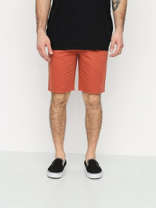 Krau0165asy Quiksilver Everyday Chino Light (redwood)