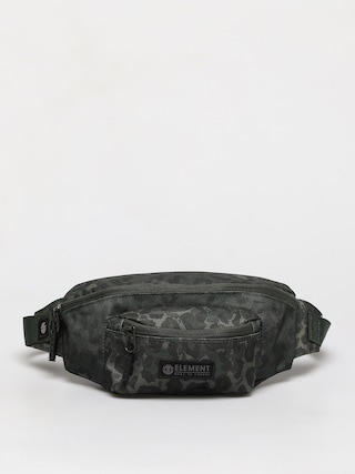 u013dadvinka Element Posse Hip Sack (leopard camo)