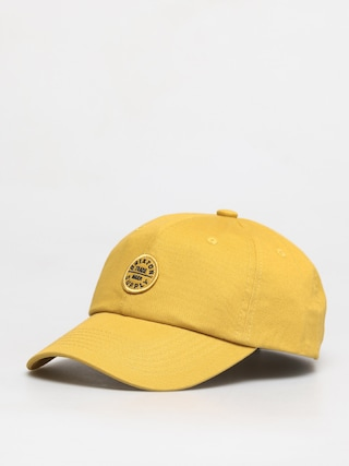 u0160iltovka Brixton Oath Lp ZD (sunset yellow)