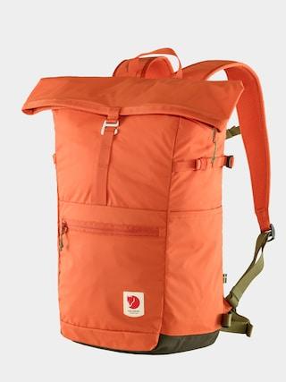 Batoh Fjallraven High Coast Foldsack 24 (rowan red)