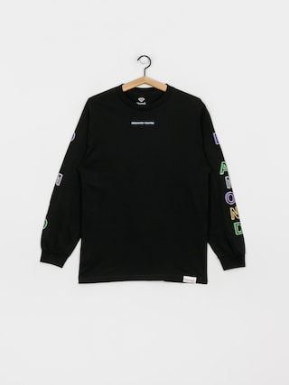 Triko Diamond Supply Co. 3 Dmnd (black)