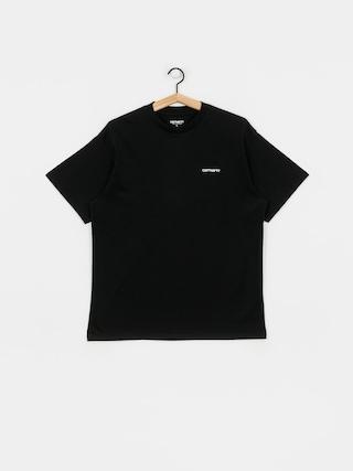 Triu010dko Carhartt WIP Script Embroidery (black/white)