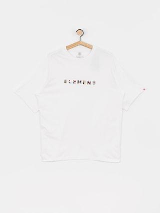 Triu010dko Element Metz (optic white)