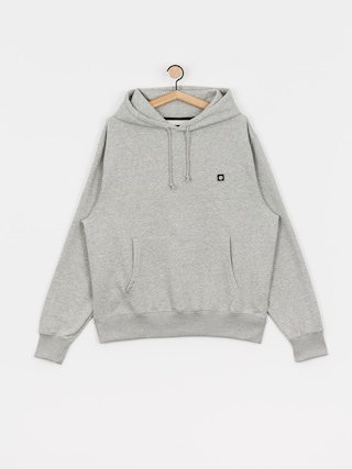 Mikina s kapucňou Element 92 Po (grey heather)
