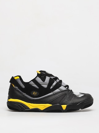 Topu00e1nky eS Sparta (black/yellow)
