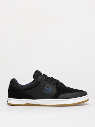 Topu00e1nky Etnies Marana (black/blue)