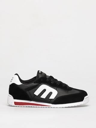 Topánky Etnies Lo Cut Cb (black/red/white)