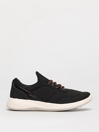 Topu00e1nky Etnies Balboa Bloom (black)