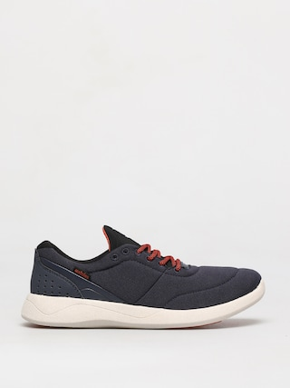 Topu00e1nky Etnies Balboa Bloom (navy/black/orange)