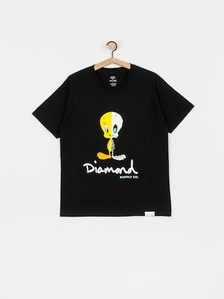 Triu010dko Diamond Supply Co. X Ray (black)