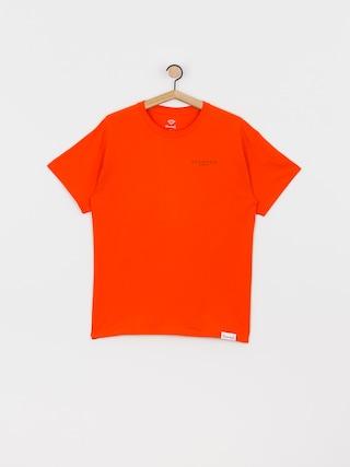 Triu010dko Diamond Supply Co. Heritage (orange)