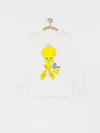 Triko Diamond Supply Co. Puddy Tat (white)