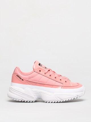 Topu00e1nky adidas Originals Kiellor Wmn (glopnk/glopnk/ftwwht)