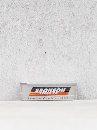 Ložiska Bronson G3
