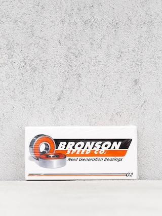 Ložiska Bronson G2