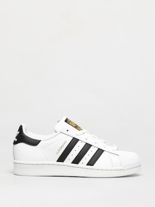 Topu00e1nky adidas Originals Superstar Wmn (ftwr white/core black/ftwr white)
