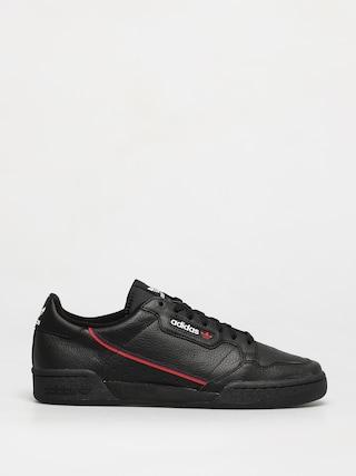 Topánky adidas Originals Continental 80 (core black/scarlet/collegiate navy)