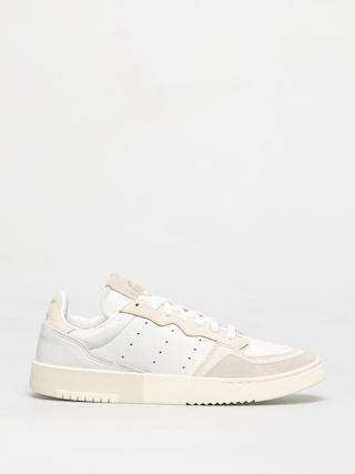 Topu00e1nky adidas Originals Supercourt (crystal white/chalk white/off white)