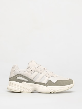 Topu00e1nky adidas Originals Yung 96 (raw white/raw white/off white)