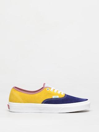 Topánky Vans Authentic (sunshine mult)