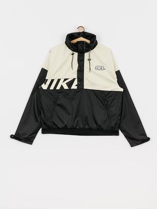 Bunda Nike SB Anorak (black/fossil/black/fossil)