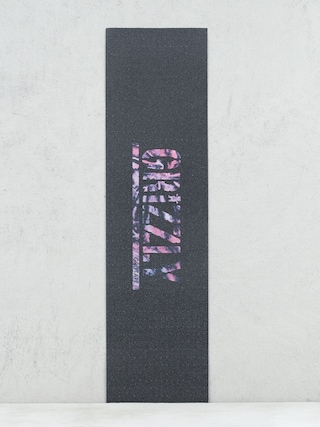 Grip Grizzly Griptape Stamp Fruit Punch (tdye)