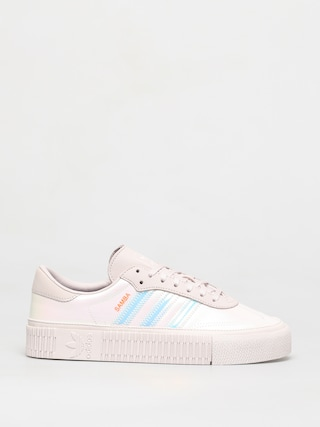 Topu00e1nky adidas Originals Sambarose Wmn (orctin/sorang/eneink)