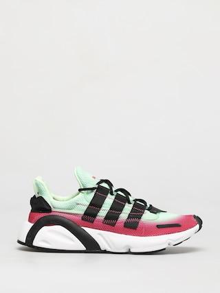 Topu00e1nky adidas Originals Lxcon (ftwwht/cblack/ftwwht)