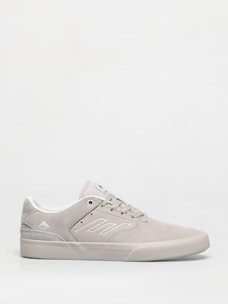 Topu00e1nky Emerica The Low Vulc (grey)