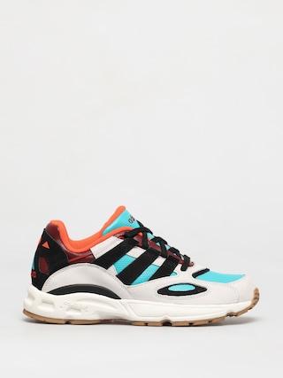 Topu00e1nky adidas Originals Lxcon 94 (clowhi/cblack/hiraqu)