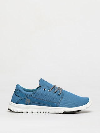 Topu00e1nky Etnies Scout (blue/teal)