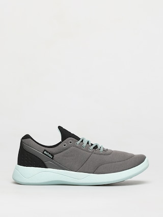 Topu00e1nky Etnies Balboa Bloom (grey/black/blue)