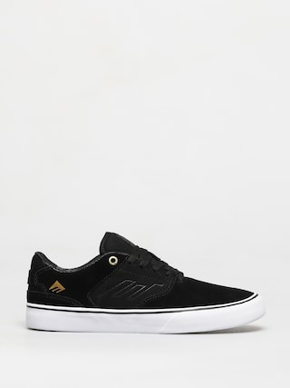 Topánky Emerica The Low Vulc (black/gold/white)