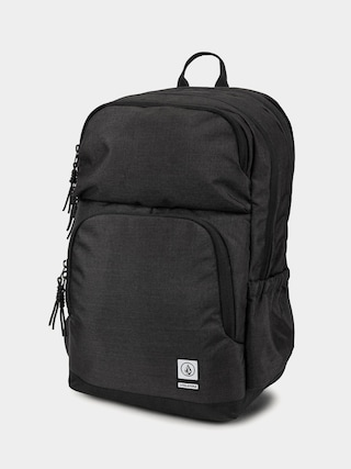 Batoh Volcom Roamer Backpack (vintage black)
