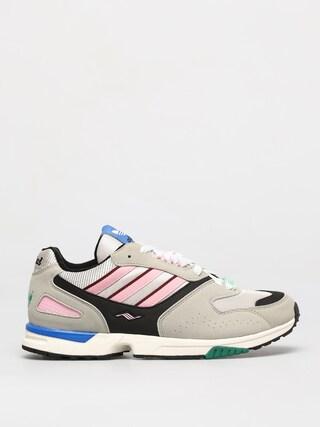 Topu00e1nky adidas Originals Zx 4000 (sesame/cbrown/cblack)