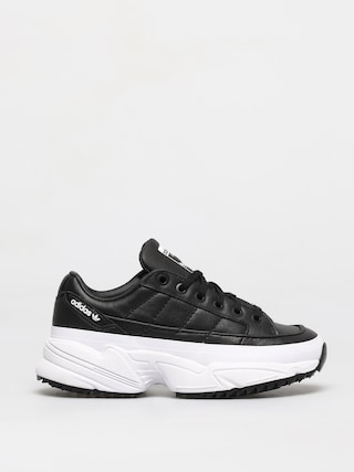 Topu00e1nky adidas Originals Kiellor Wmn (cblack/cblack/ftwwht)