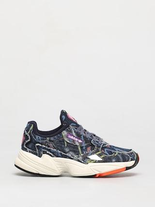 Topu00e1nky adidas Originals Falcon Wmn (supcol/supcol/owhite)