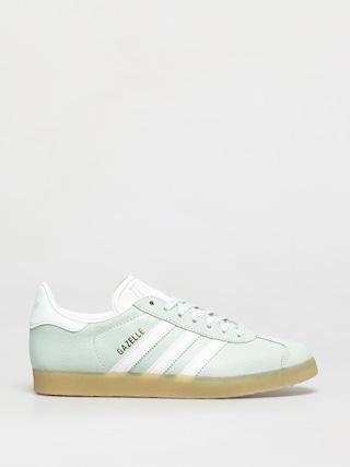 Topánky adidas Originals Gazelle Wmn (ftwwht/ecrtin)